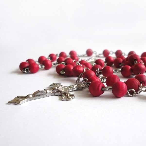 rosario personalizado