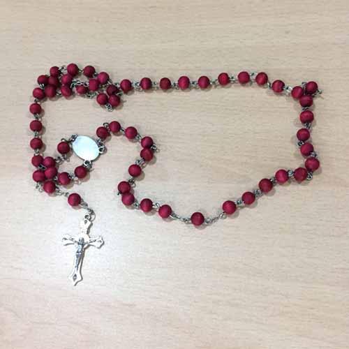 rosario para comunión