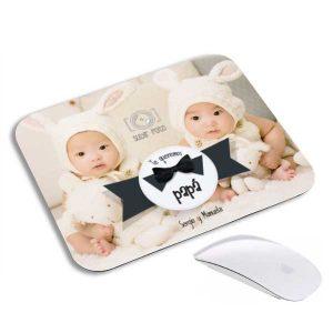 Alfombrillas ratón personalizadas