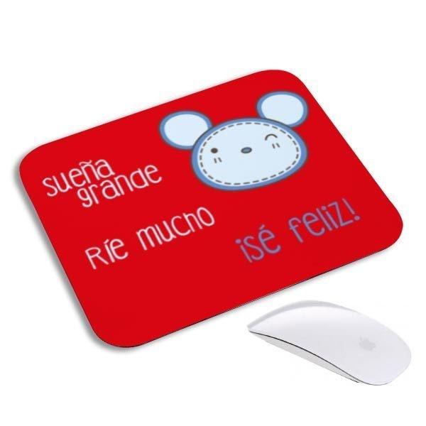 alfombrilla ratón frases