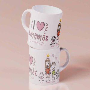 - tazas personalizadas mamá
