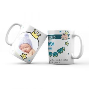 tazas personalizadas bebé