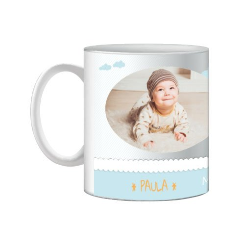 tazas para bebé