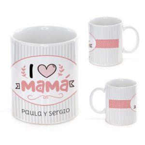 taza personalizada madre