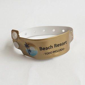 pulseras de seguridad personalizadas