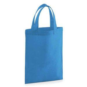 bolsa de algodon