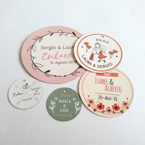 etiquetas para regalos