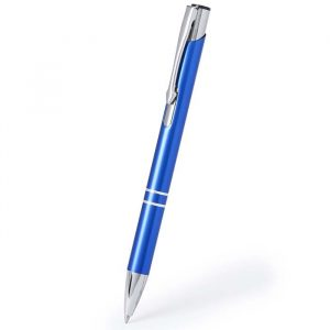 bolígrafo de aluminio barato