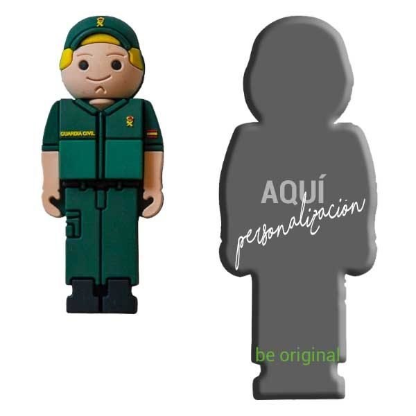 pendrive guardia civil