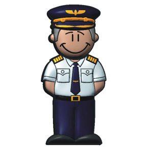 memoria usb piloto