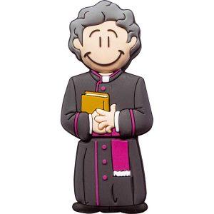 memoria usb sacerdote