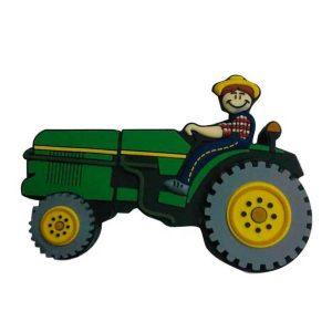memoria usb tractorista