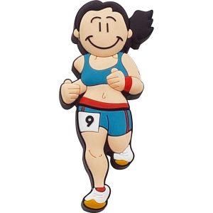 Memoria Usb Atletismo