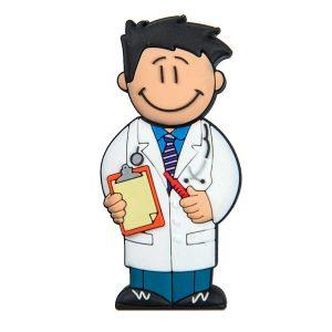 regalo especial para un médico