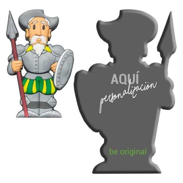 Pendrive Don Quijote
