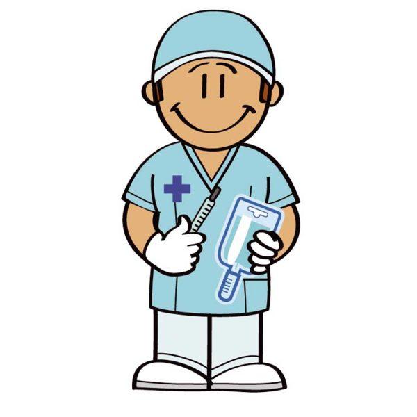 regalo para un enfermero