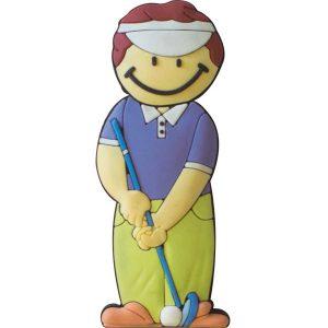 Usb golf