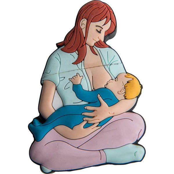 Usb maternidad