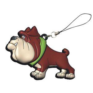 Usb perro bulldog