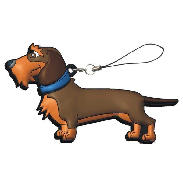 Usb perro teckel