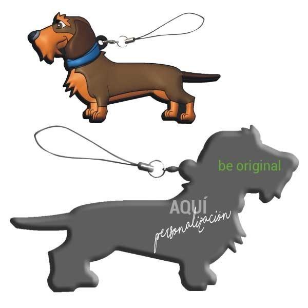 Pendrive perro teckel