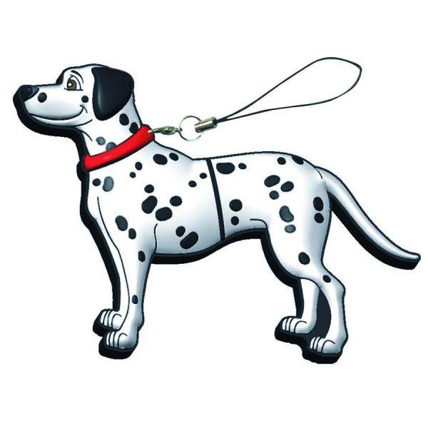 Usb perro Dálmata