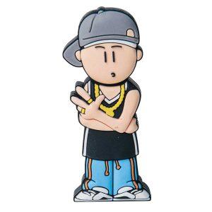 usb rapper