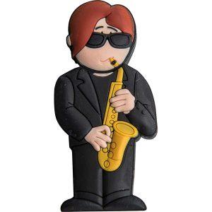 Usb Saxofón