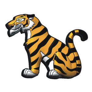 Usb tigre