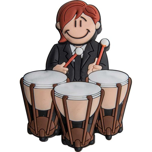 Usb timbales