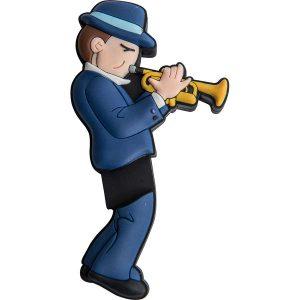 Usb trompeta