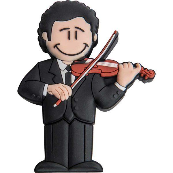 Usb violín