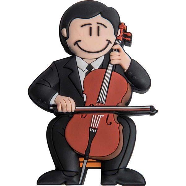 Usb violonchelo
