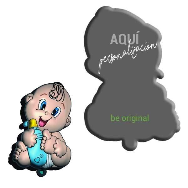Pendrive Bebé personalizados