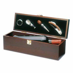 caja regalo vino