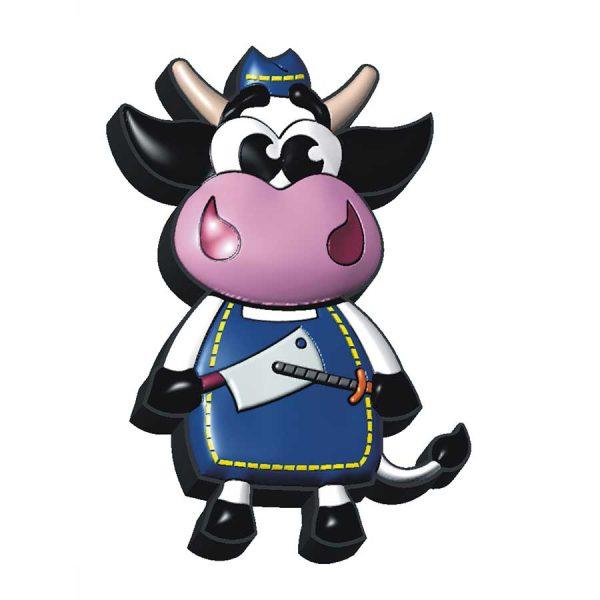 Usb vaca