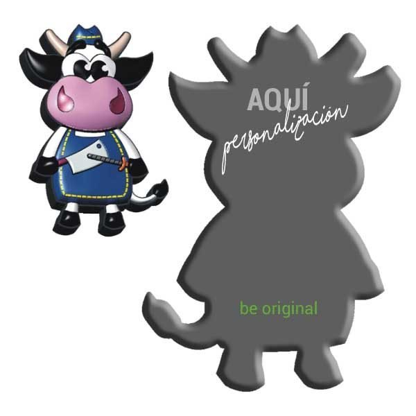 Pendrive vaca