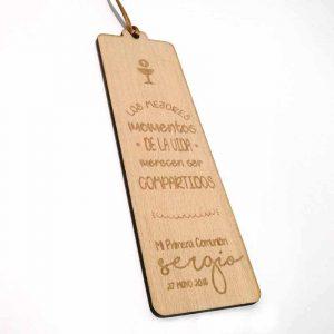 detalles de madera para regalar