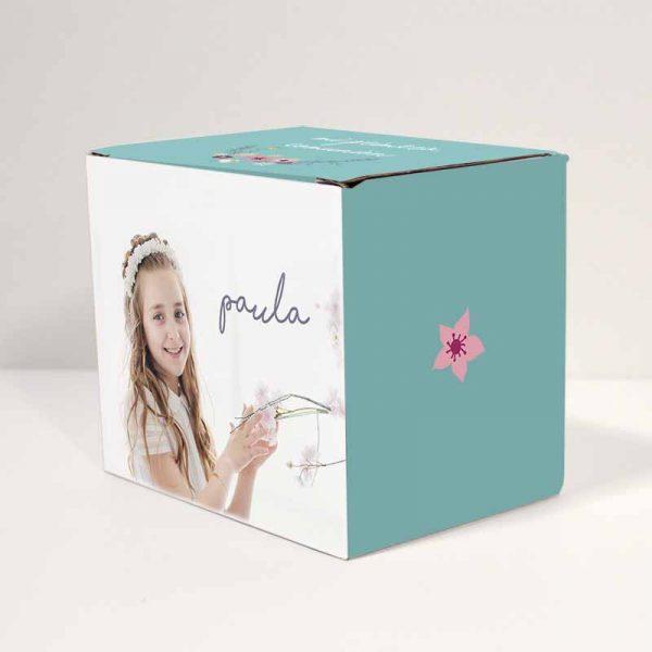 cajas para regalos comunion
