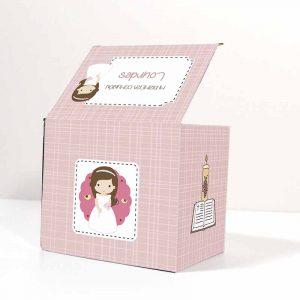 cajas regalo comunión