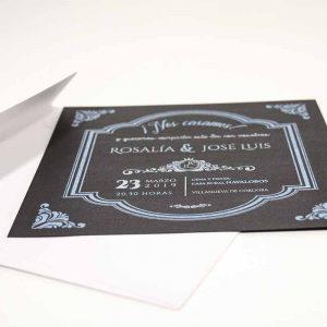 invitaciones de boda especiales
