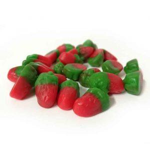 fresas vidal