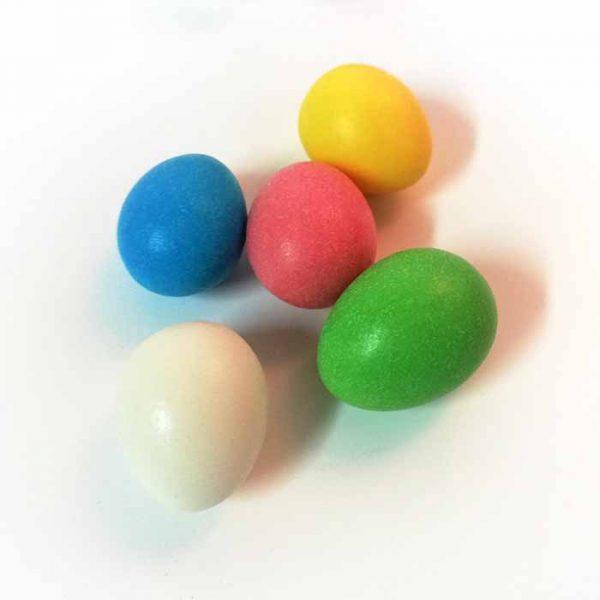 peladillas de colores