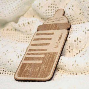 punto libro madera