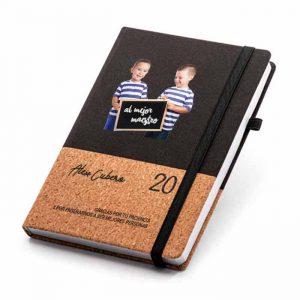 agendas personalizadas con foto