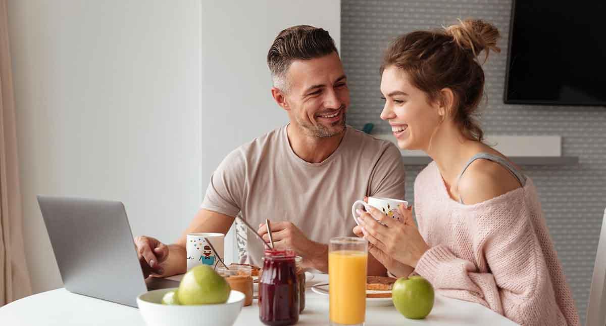 tazas para parejas enamoradas