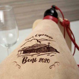 botas de vino personalizadas