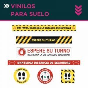 VINILOS PARA SUELO