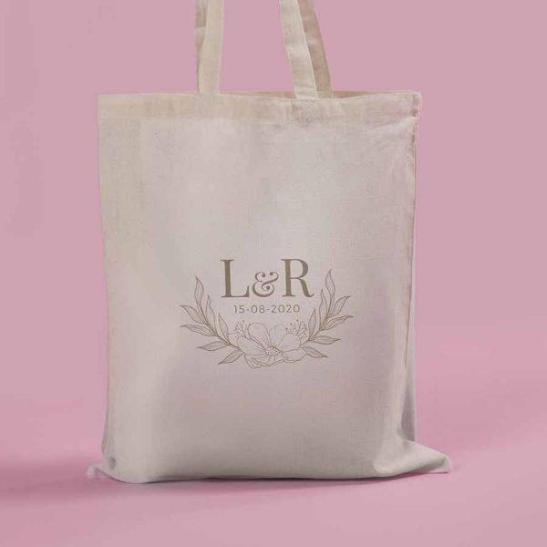 bolsas boda personalizadas