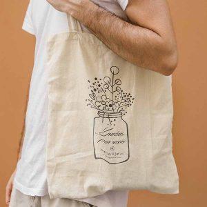 bolsas tela personalizadas
